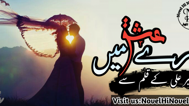 Tere Ishq Mein By Amber Ali