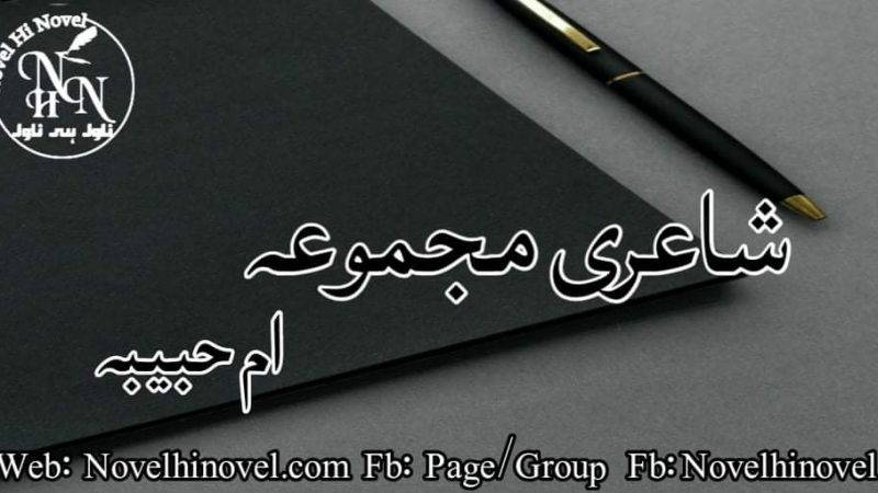 Poetry By By Umme Habiba